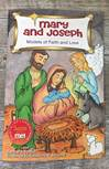 Mary and Joseph: Models Of Faith and Love