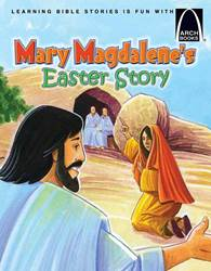 Mary Magdalens Easter Story