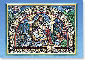May the Story of Christmas...Boxed Cards boxed cards, christmas cards, seasonal cards, holiday cards, greeting cards, story of christmas, holy family, nativity,C73970