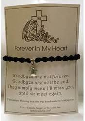 Memorial Bracelet *WHILE SUPPLIES LAST*