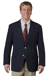 Mens 2 Button Uniform Blazer