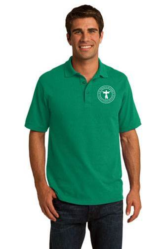 Mens/Unisex SFA Short Sleeve Polo