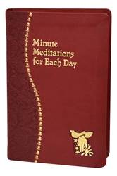 Minute Meditations For Each Day
