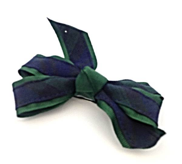 Monarch Bow #77 Green