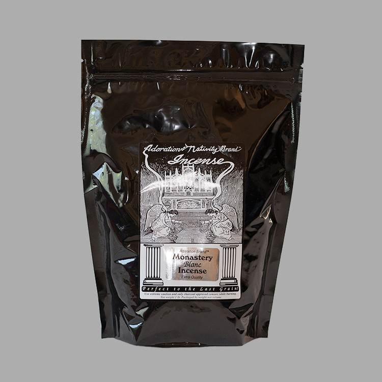 Monastery Incense, 1 Oz. Package