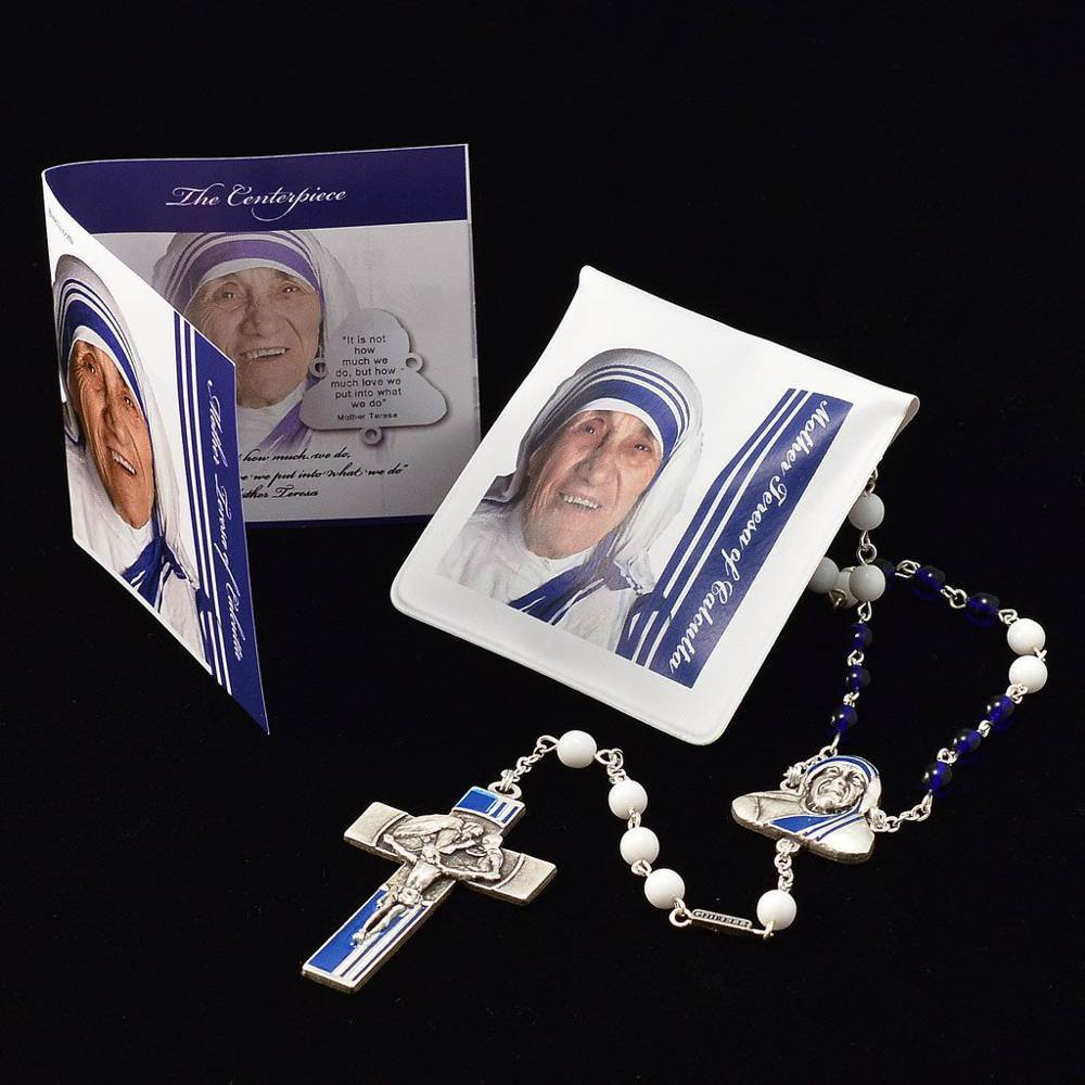 Mother Teresa of Calcutta Rosary