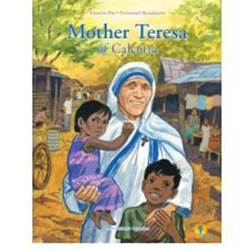 Mother Teresa of Calcutta MT,