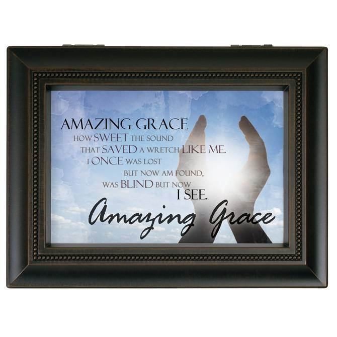 Music Box: Amazing Grace