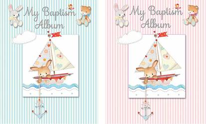 My Baptism Album