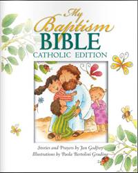My Baptism Bible Catholic Edition