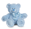 My First Teddy Bear, Blue