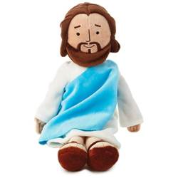 My Friend Jesus Plush Doll