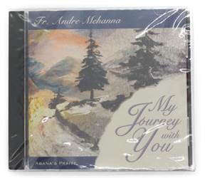 My Journey With You Cd