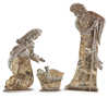 Nativity Holy Family Set