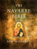 Navarre Bible New Testament Expanded Edition
