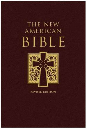 usccb New American Bible (Personal Edition)