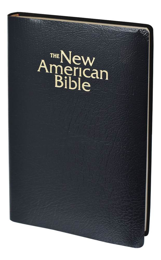 New American Bible Revised