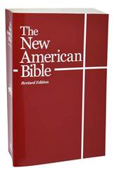 New American Bible (Student Edition)