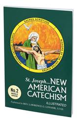 New American Catechism (No. 2) Middle Grade Edition
