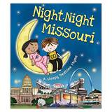 Night-Night Missouri Board Book