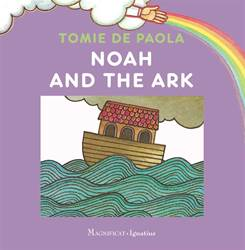 Noah and the Ark By: Tomie DePaola
