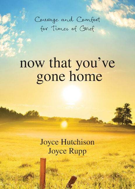 Now That You've Gone Home