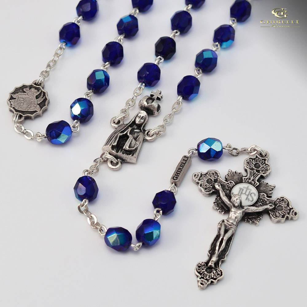 Official Fatima Portugal Shrine Rosary