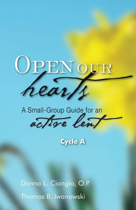 Open Our Hearts - A Small Group Guide