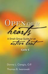 Open Our Hearts Cycle C/Pb