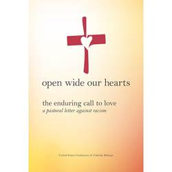 Open Wide Our Hearts: The Enduring Call to Love