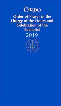 paulist ordo, paulist press 2019