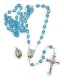 Our Lady of Fatima Rosary & Medal