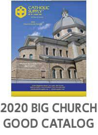 2020 Catholic Supply Church Good Catalog