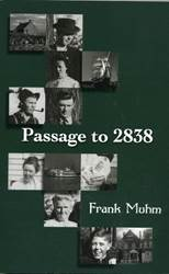 Passage To 2838 by Frank Muhm, Paperback