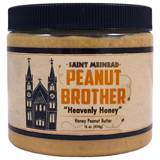 Peanut Brother Heavenly Honey 16 oz. Peanut Butter with Honey