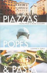 Piazzas, Popes and Pasta