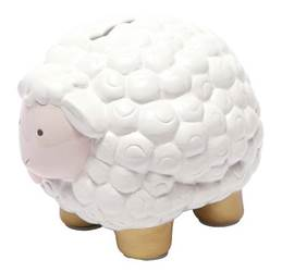 Pink Sheep Bank