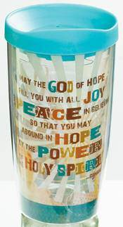 Power Of The Spirit Tumbler*WHILE SUPPLIES LAST*