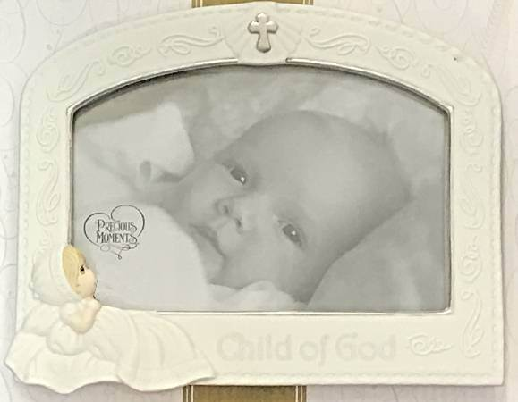 Precious Moments Child of God Frame