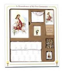 Premier Girl Communion Gift Set