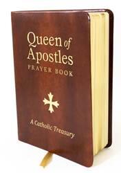 Queen Of The Apostles Prayerbook