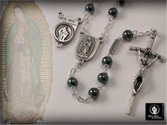 Real Men Pray the Rosary-A Rosary for Men