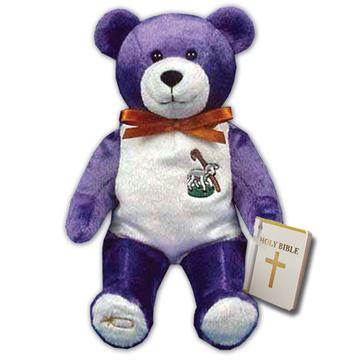 Reconciliation Holy Bear