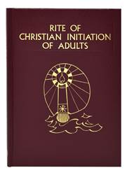 Rite Of Christian Initiation Of Adults (Altar)
