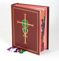 Roman Missal Catholic Book Altar Edition