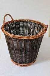 16 Inch Round Overflow Collection Basket