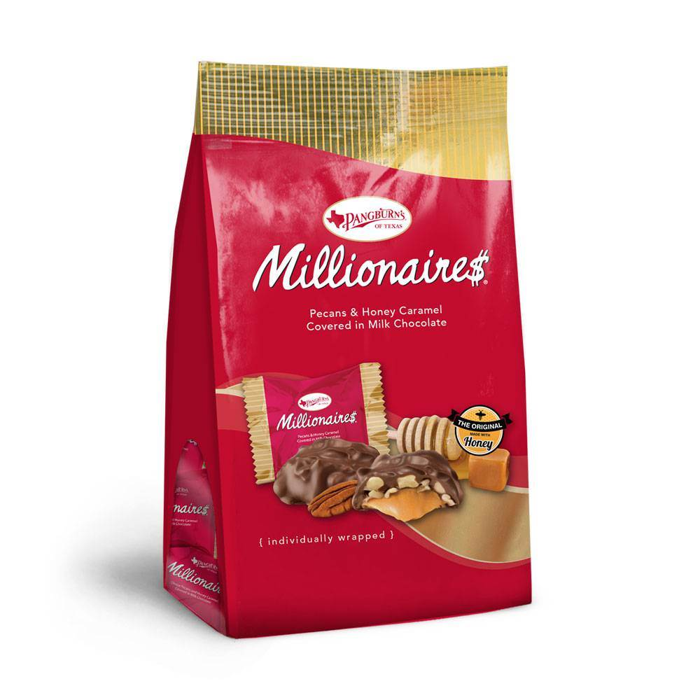 Russell Stover Millionaires Favorites Candy