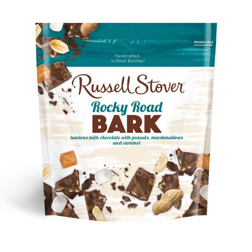 Russell Stover Rocky Road Bark