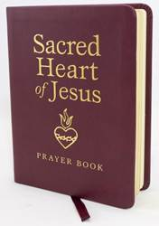 Sacred Heart of Jesus Prayer Book