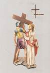 Stations of the Cross, Set of 14